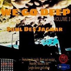 Soul Des Jaguar - Fun Moments (Original Mix)